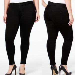 Kiss Me Super-Skinny Jeans
